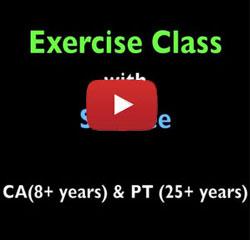 LHCC-Exercise-Class